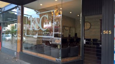 K&C Hair and Beauty