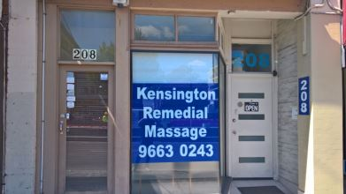 Kensington Remedial Massage