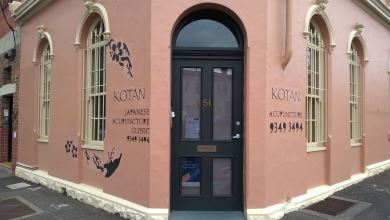 Kotan Japanese Acupuncture Clinic
