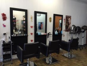 Krisha Hair and Beauty Salon