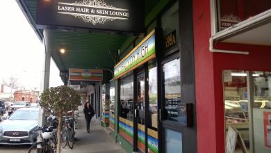 Laser Hair and Skin Lounge