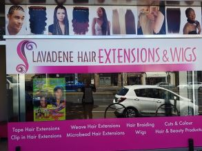Lavadene Hair Extensions and Wigs Melbourne