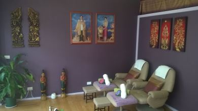 Lavender Thai Massage Altona