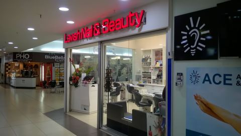 Lavish Nails and Beauty