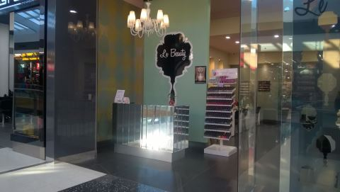Le Beauty Cheltenham