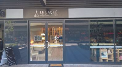 Le Laqué Nail and Beauty Boutique