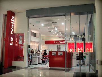 Le Nails Fountain Gate