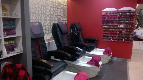 Le Nails Knox City