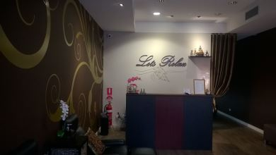 Let's Relax Thai Massage Brunswick