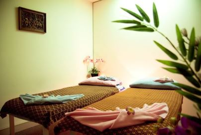 Life Thai Massage