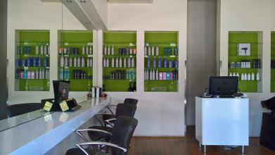 Lime Hair Studio