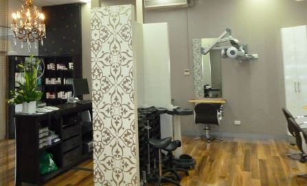 Linea Ladies and Men's Hairdressing