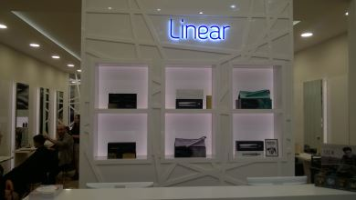 Linear Hair Pacific Werribee Shopping Centre