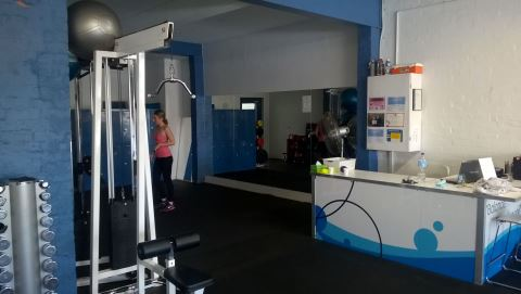 Liv4 Fitness Glen Iris