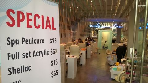 Love Beauty Eastland