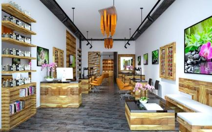 Love My Fingers