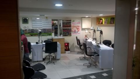 LT Luxury Nails