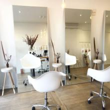 LVRS Hair Salon