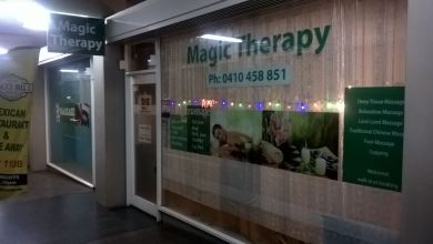Magic Therapy