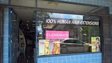 Majestic Hair Design and Beauty Supplies