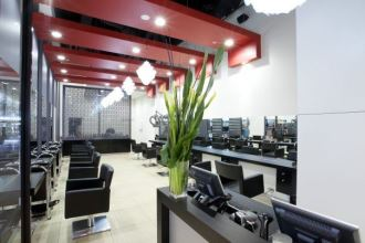 Makardi Salon