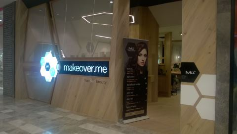 Makeover Me