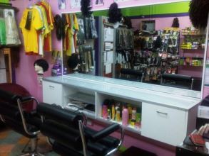 Mama Africa Hair Salon