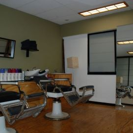 Mancuso and Co. Salon