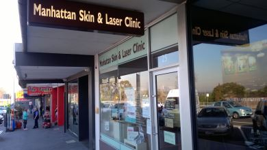 Manhattan Skin and Laser Clinic