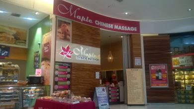 Maple Chinese Massage South Melbourne