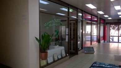 Marinas Naturopathy and Massage Centre
