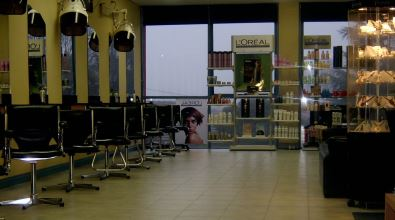 Marjon's Hair and Beauty Centre