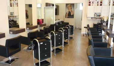 Marzi Hairdressing