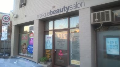 Masque Beauty Salon