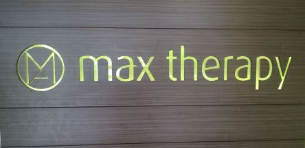 Max Therapy Melbourne Central