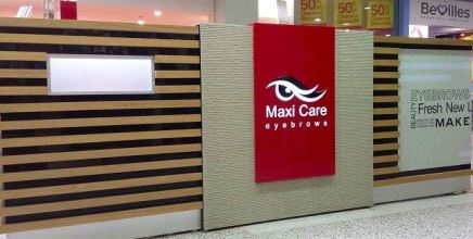 Maxi Care Eyebrows Westfield Plenty Valley