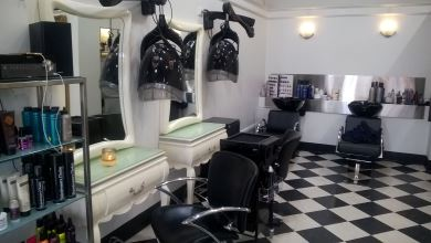 Mazzei Hairdressing