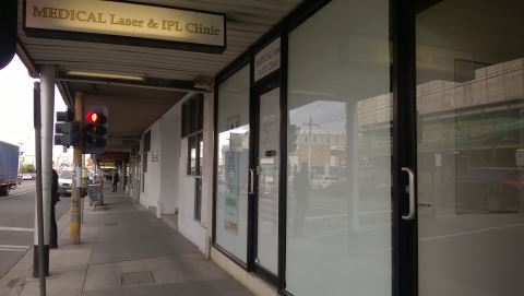 Medical Laser and IPL Clinic