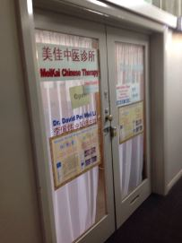 Meikai Chinese Therapy