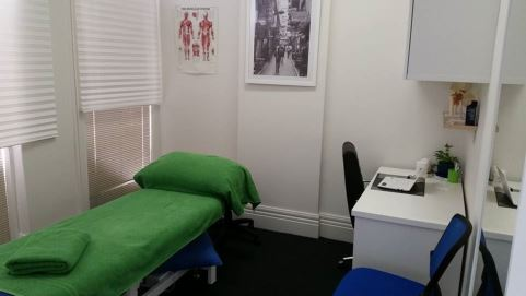 Melbourne Myotherapy and Remedial Massage
