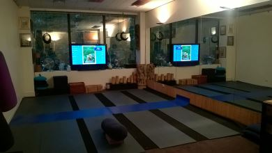 Melbourne Yoga and Meditation Centre