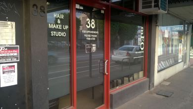 MEO Hair and Makeup Studio
