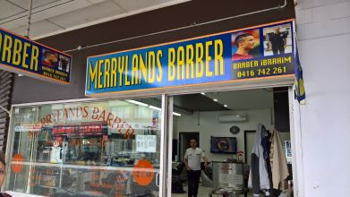 Merrylands Barber