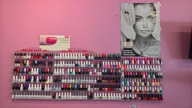 Merrylands Nail and Beauty