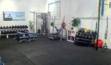 MetroBody Fitness North Melbourne