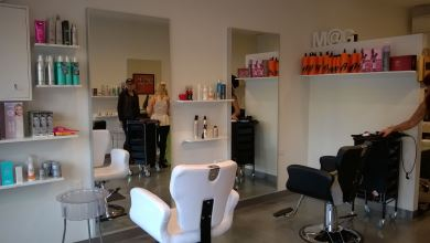 MG Slick Hair Studio