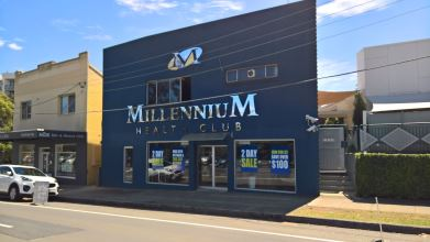 Millennium Health Club Waitara