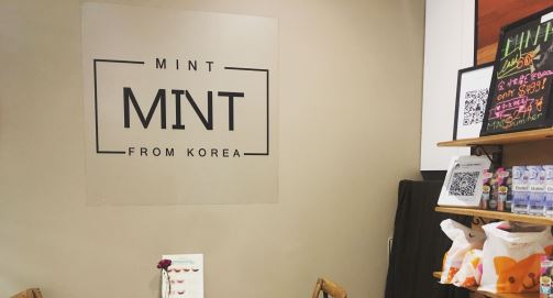 Mint Mint Skincare Salon