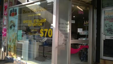 Modern Nails and Lashes Brunswick