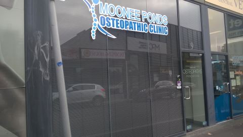 Moonee Ponds Osteopathic Clinic